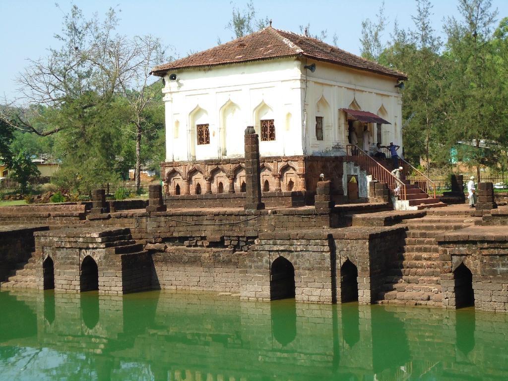 مسجد صفا شاهوری