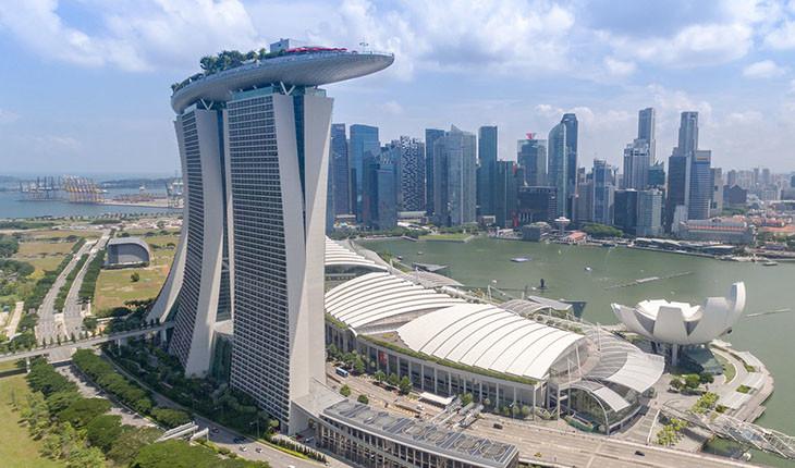 نوآورانه ترین شهرهای دنیا معرفی شدند