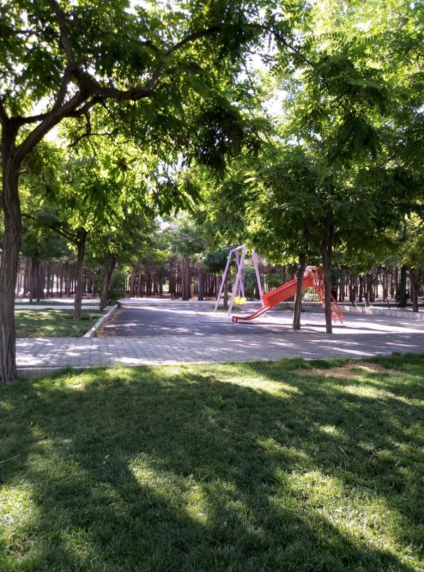 پارک کوهسار
