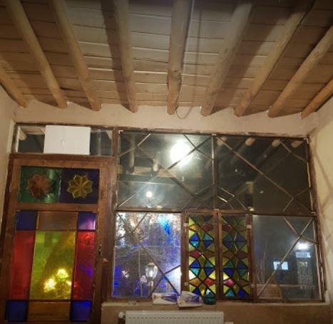 Soltan Traditional Carvansarai Restaurant (2).JPG