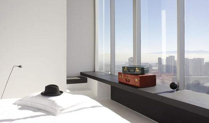 بهترین هتل های مینیمال سراسر دنیا را بشناسیم