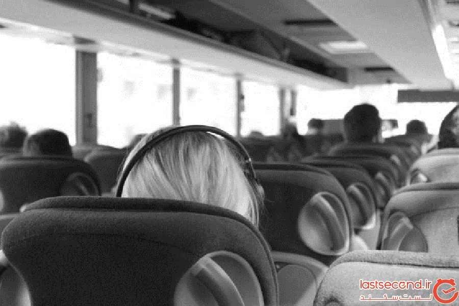 سفر کردن در گروههای بزرگ: راهنمای مبتدیان