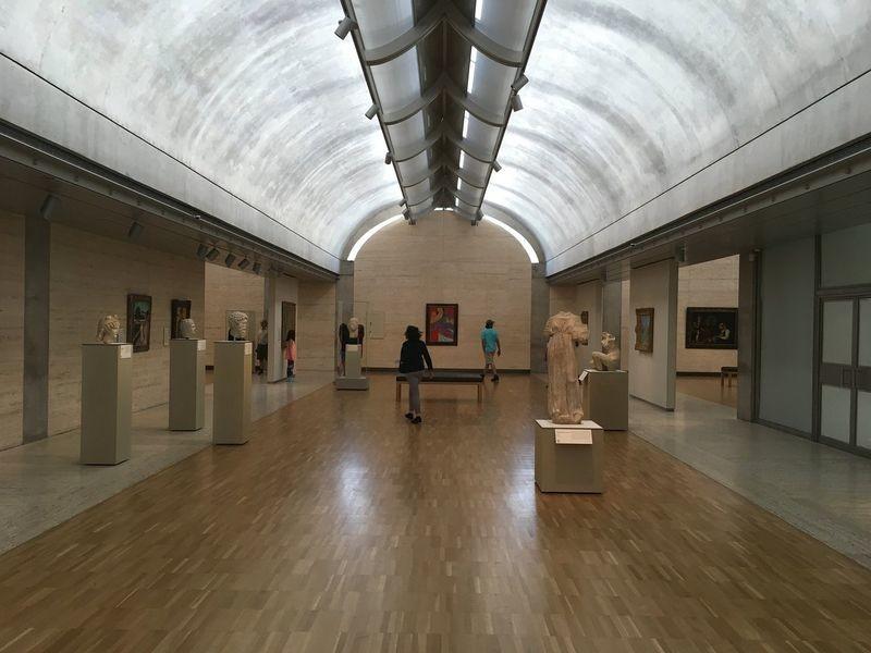 موزه هنر کیمبل