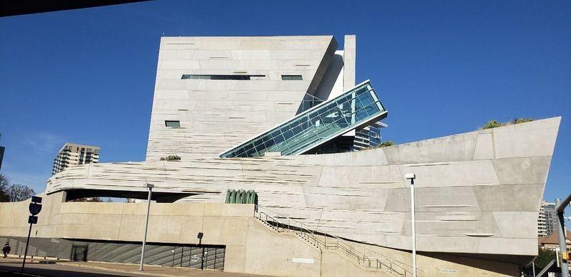 موزه طبیعت و علم پروت