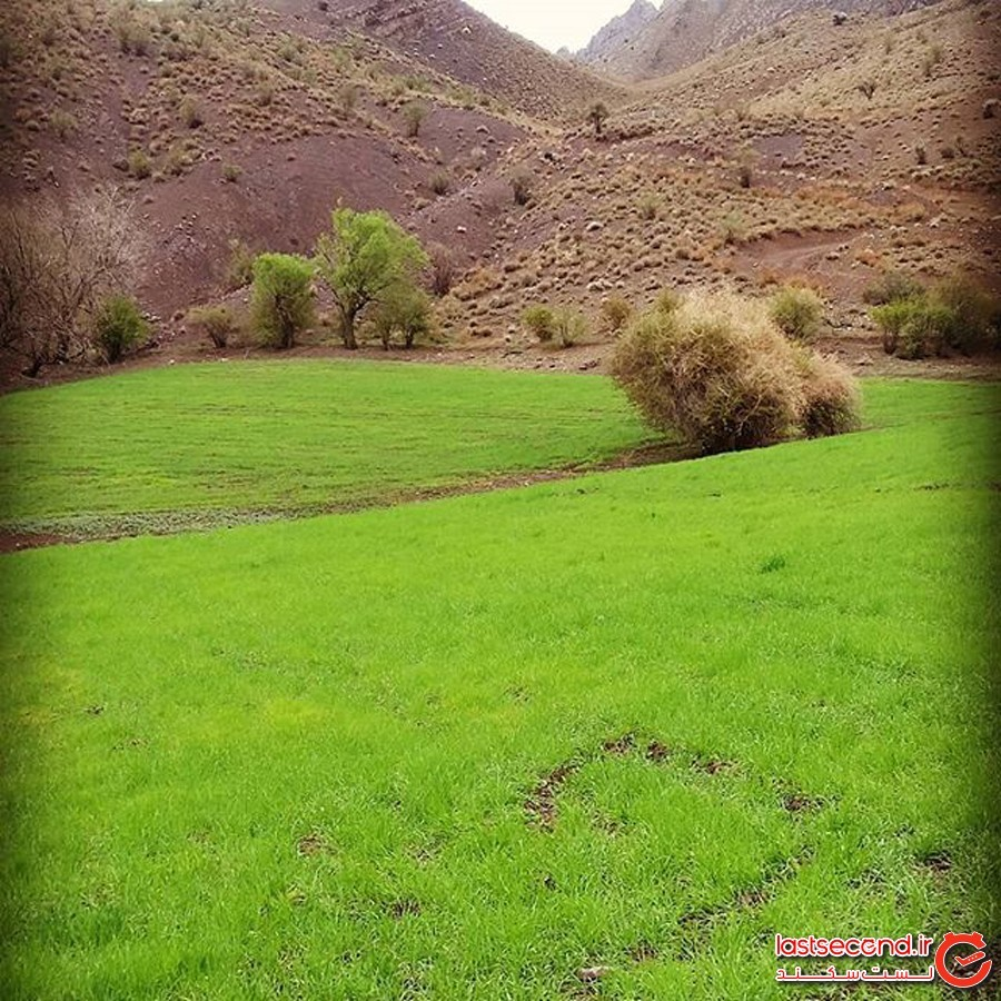 دره شنگستان