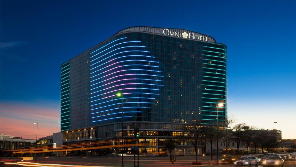 هتل اومنی دالاس