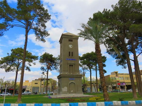 میدان مارکار (برج ساعت مارکار)
