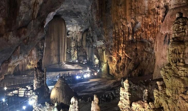 از دنیای وسیع زیرزمینی ویتنام چه می دانیم؟