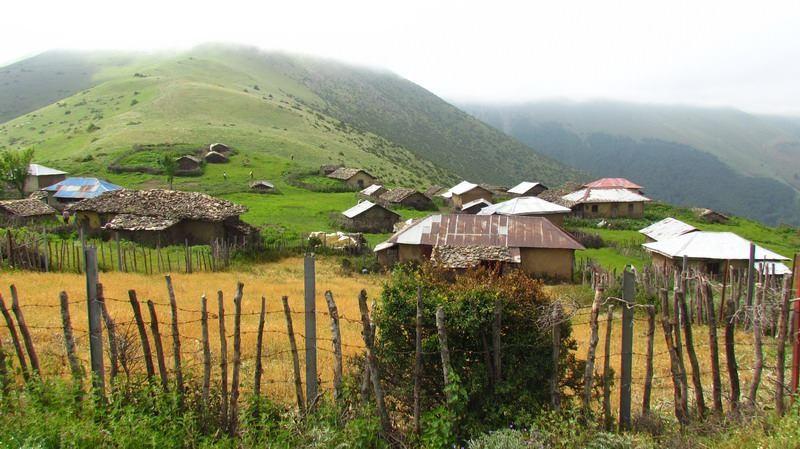 روستای لپاسر