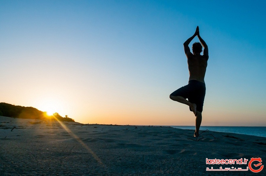 راهنمای مراکز آموزش مربی یوگا در سرتاسر جهان