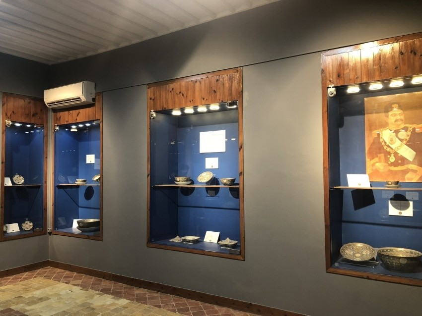 Museum of Porcelains