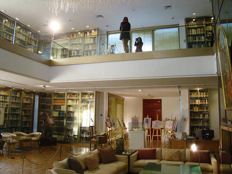 Niavaran Palace Proprietary Library (1).jpg