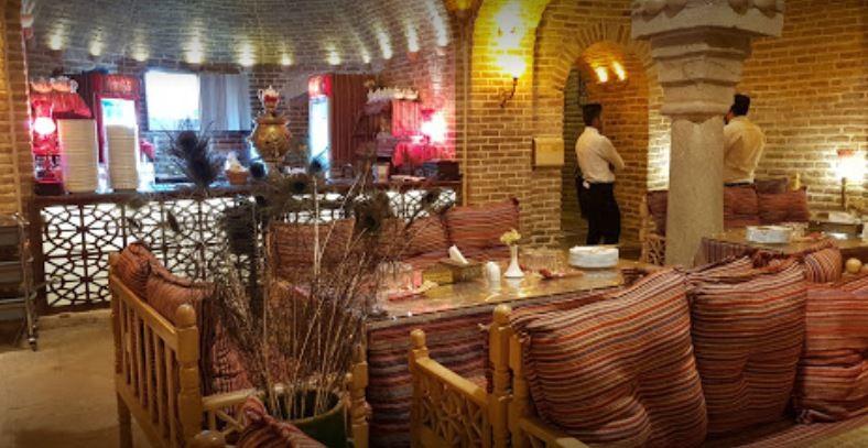 Shandiz Haji Restaurant