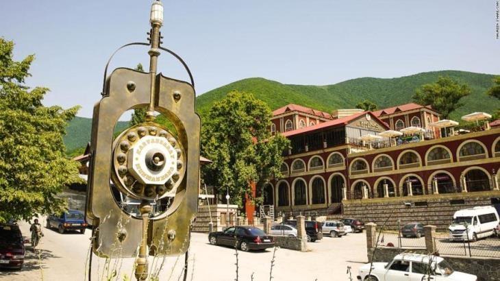 شِکی، شهر ناشناخته آذربایجان، به میراث جهانی یونسکو پیوست