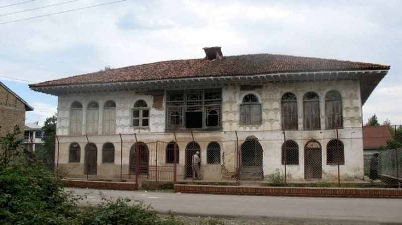Sarhang Azadi's House