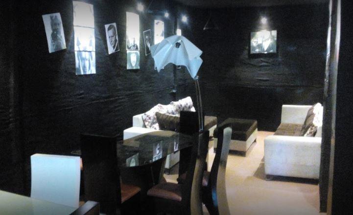 Shahr Cafe