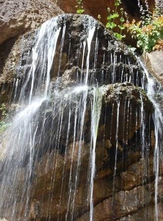 آبشار پیر سقا
