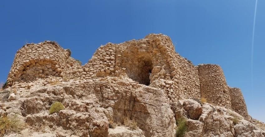 Salouk Castle