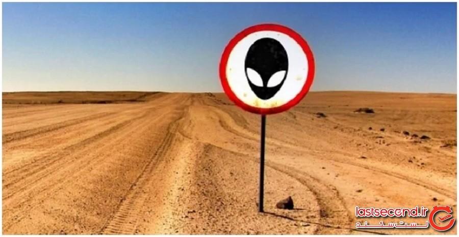 همه چیز درباره رویداد فیسبوکی برای یورش به منطقه ممنوعه آدم فضاییها در آمریکا
