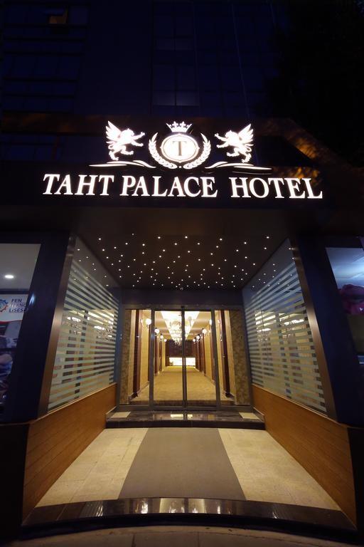 هتل تحت پالاس