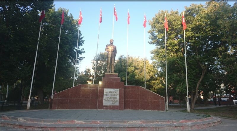Central Park Ardahan