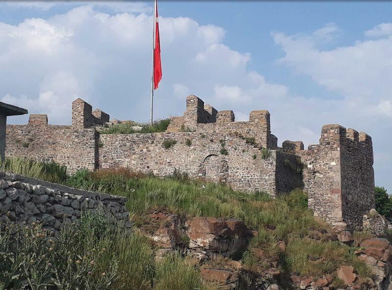Ardahan Castle