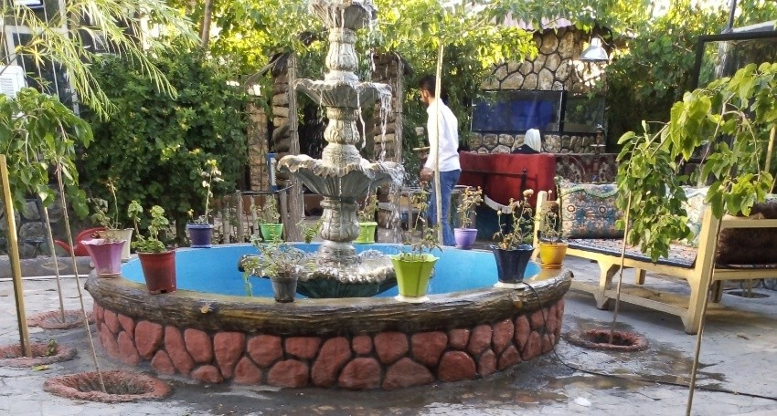 Shahrzad Traditional Cafe