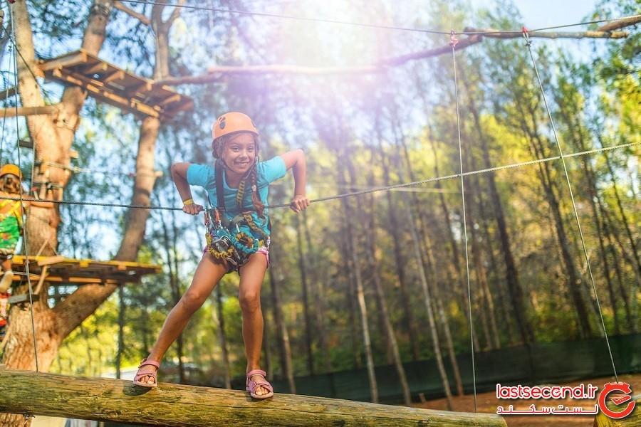 چگونه سفرهای خانوادگی را بر اساس تمایل کودکانمان برنامهریزی کنیم