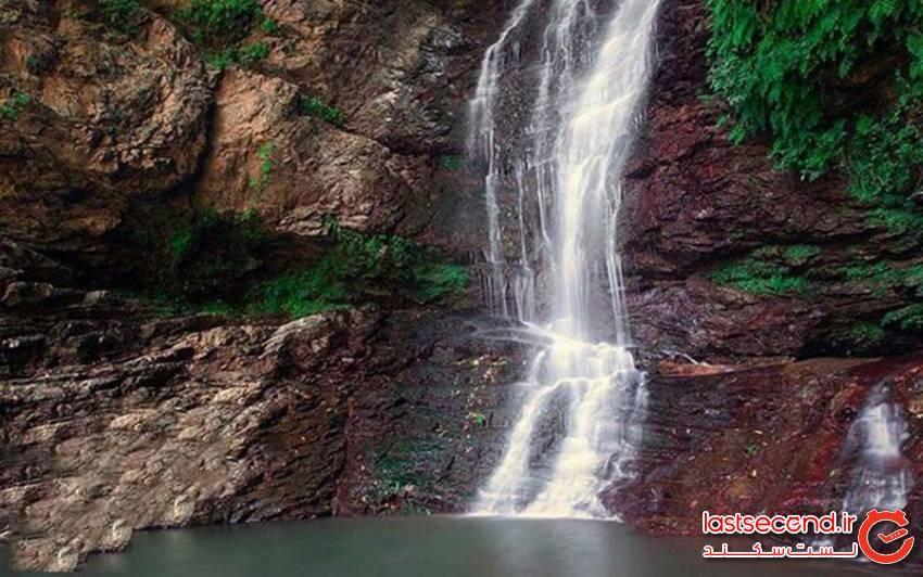آبشار دودوزن