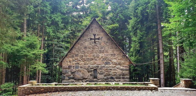 Temple of Saint Seraphim of Sarov