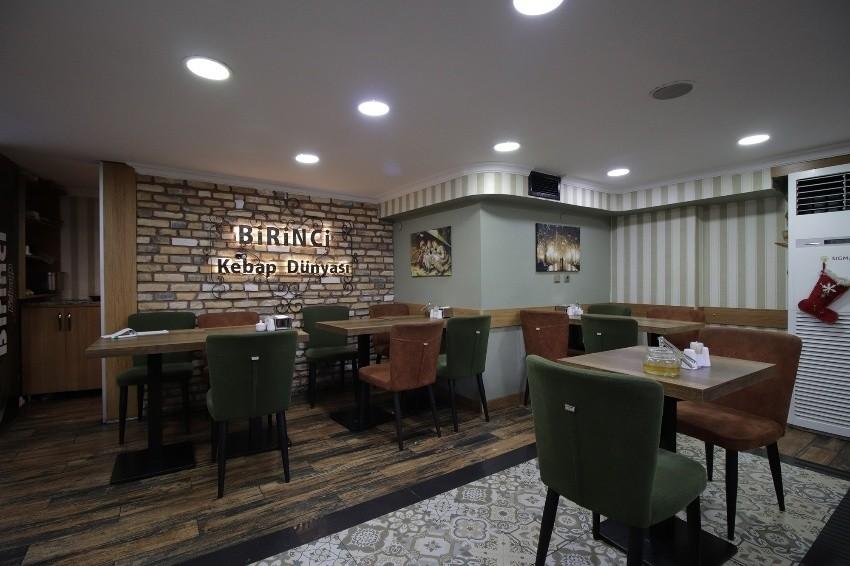 Birinci Kebap Restaurant