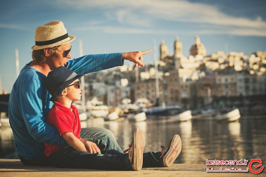 father-and-son-looking-at-city-of-Valetta-Malta.jpg