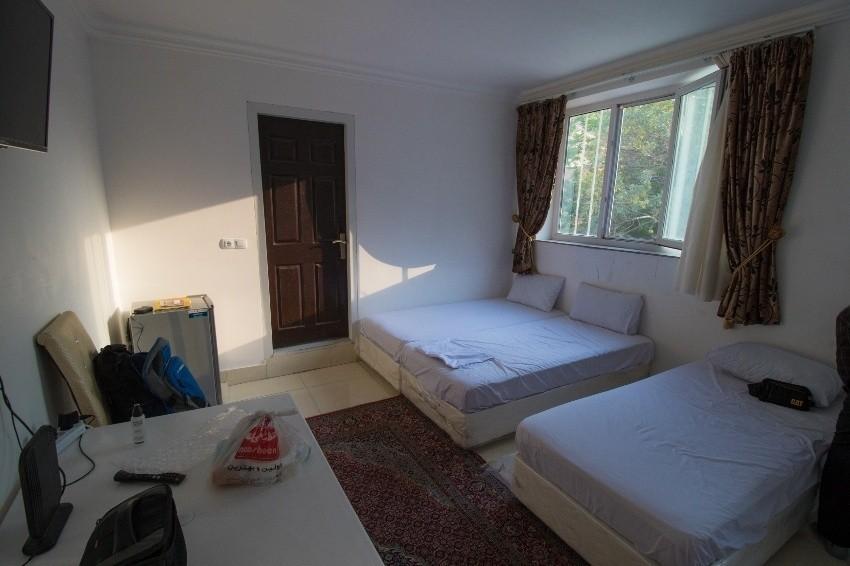 هتل نور (ماکو)