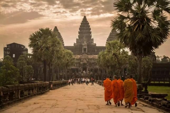 راهنمای جامع سفر به کشورهای آسیایی در فصل تابستان
