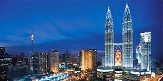 سفر به مالزی در خرداد 98