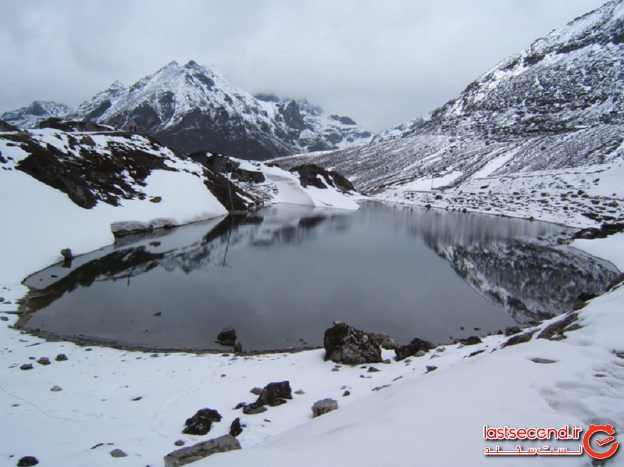 تاوانگ، آروناچال پرادش(Tawang, Arunachal Pradesh)