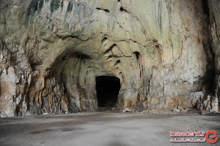دِوِتاشکا، غاری در بلغارستان باسابقه 70000 ساله از سکونت انسانها