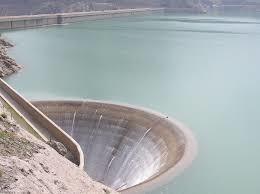 Sefidrud Dam