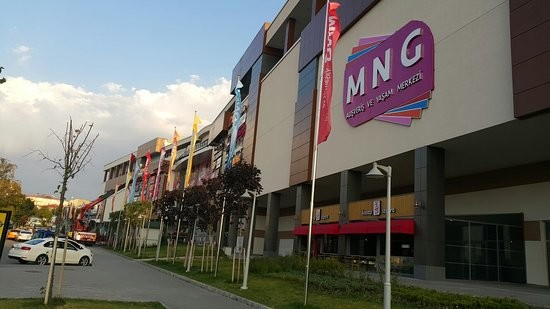 MNG Mall