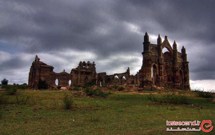 شتّیهالی،کارناتاکا(Shettihalli, Karnataka)