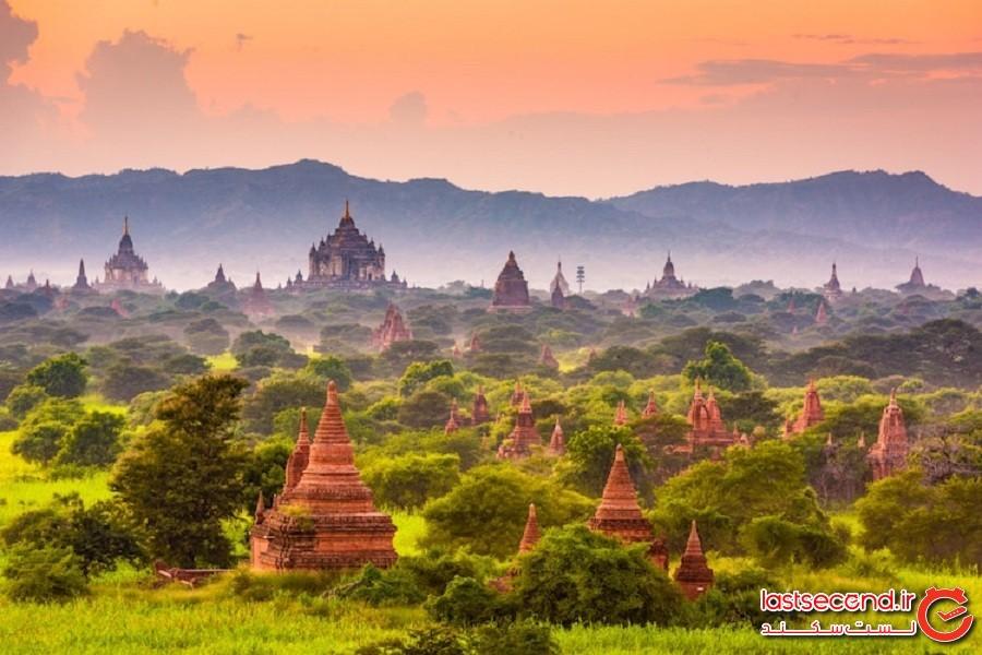 یونسکو 29 مکان جدید میراث جهانی در سراسر جهان را اعلام کرد