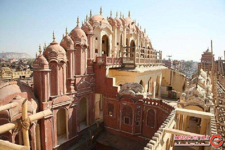 چورو،راجاستان(Churu, Rajasthan)