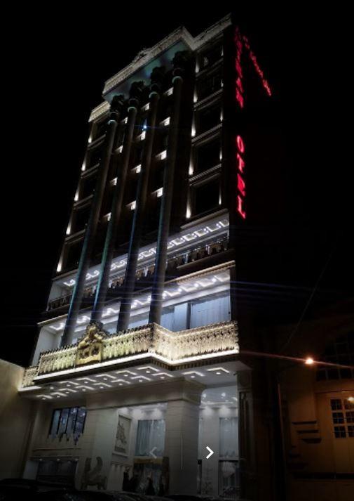 هتل امیران 1
