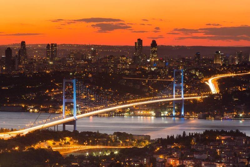 The Bosphorus Bridge - 01.jpg