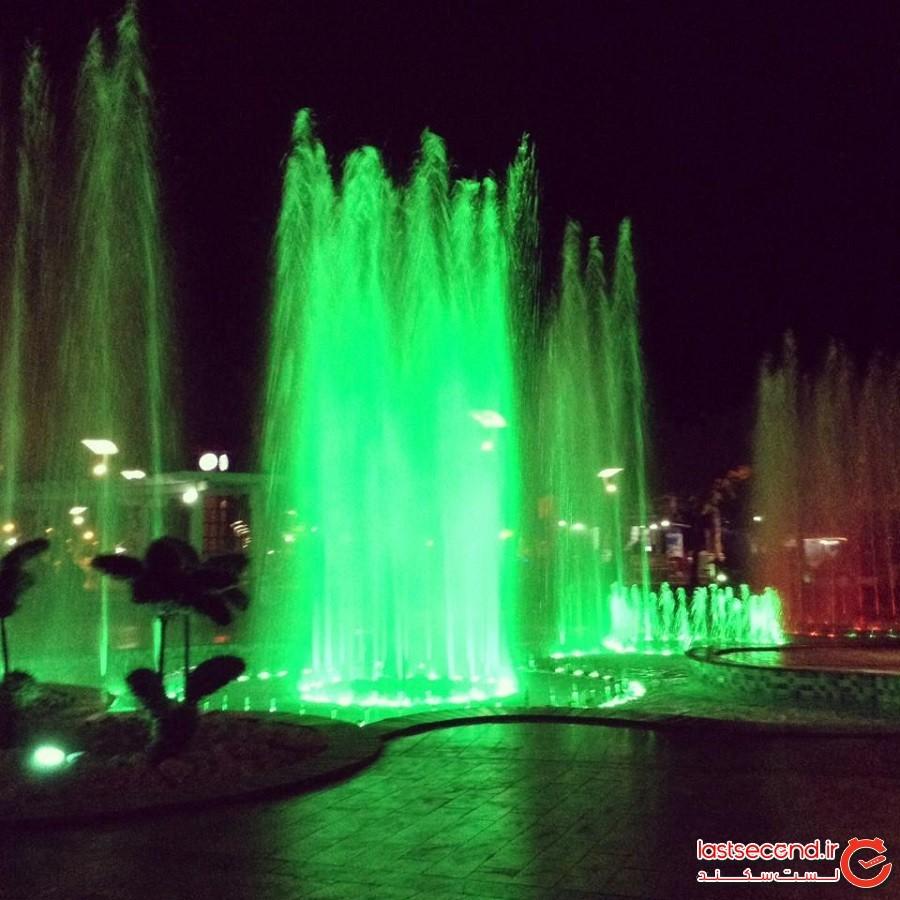 فتحیه، شهری که باید رفت و دید