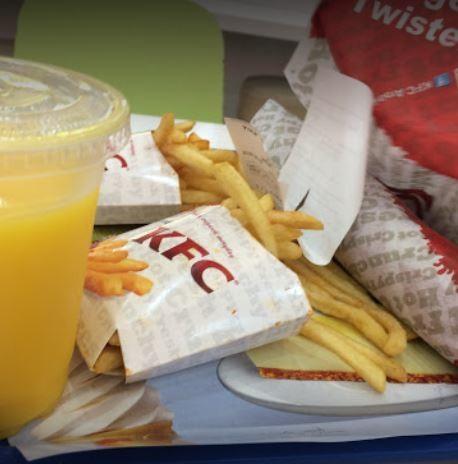 KFC Fast Food (3).JPG