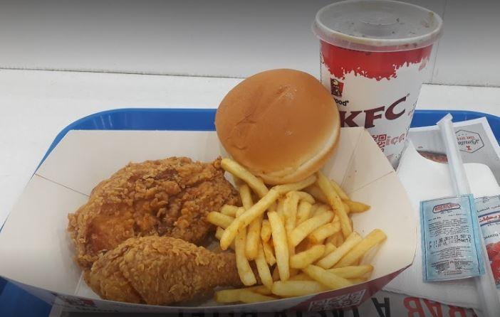 KFC Fast Food (1).JPG