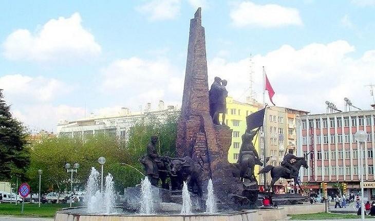 اوشاک، منطقه عشاق ترکیه و جاذبه های بی نظیرش
