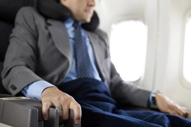 10 قانون طلایی و کاربردی ساده برای درمان ترس از پرواز