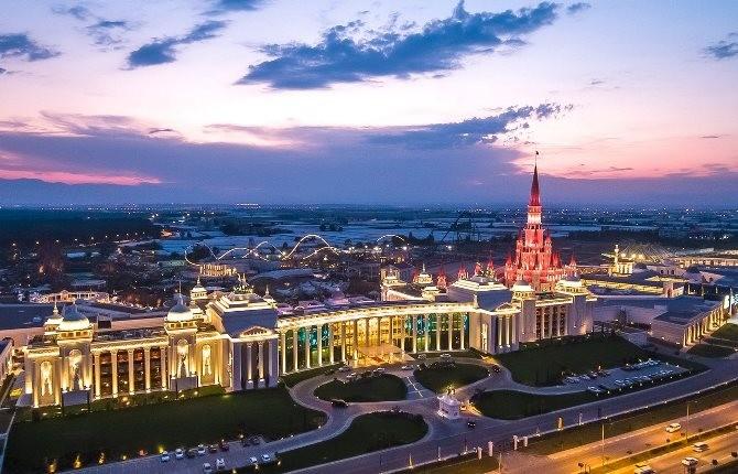 بهترین هتل های ترکیه با پارک آبی از نظر تریپ ادوایزر